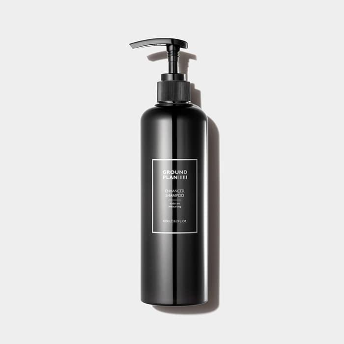 Enhancer Shampoo